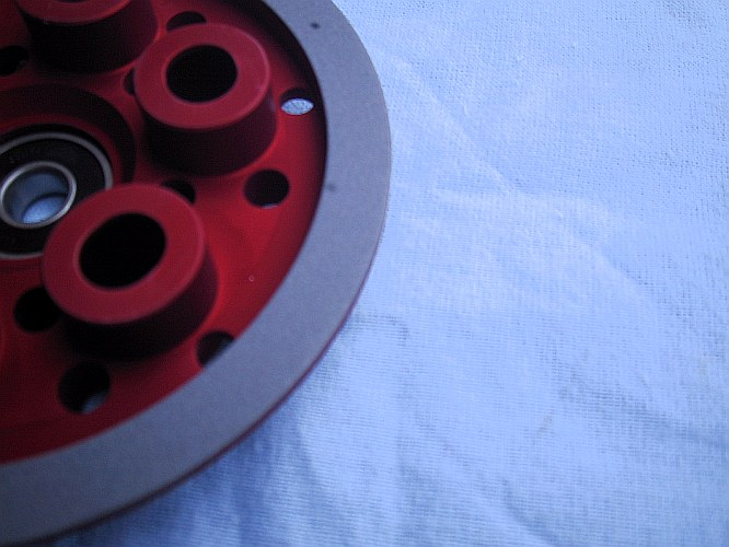 slipper clutch technology 1