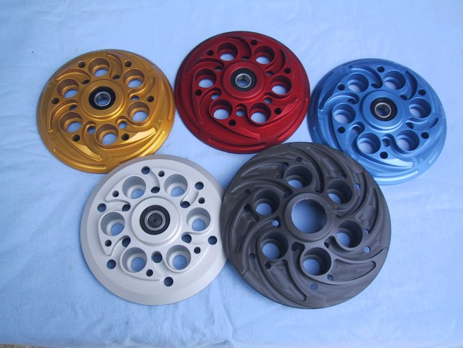 slipper clutch technology 2