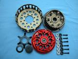 ducati 848 slipper clutch