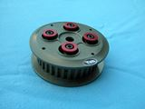 HONDA CRF150 01 slipper clutch