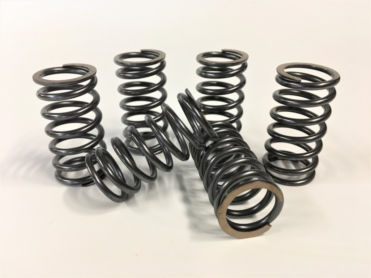 Set of Clutch springs  DUCATI 1098 – OEM and TSS slipperclutch