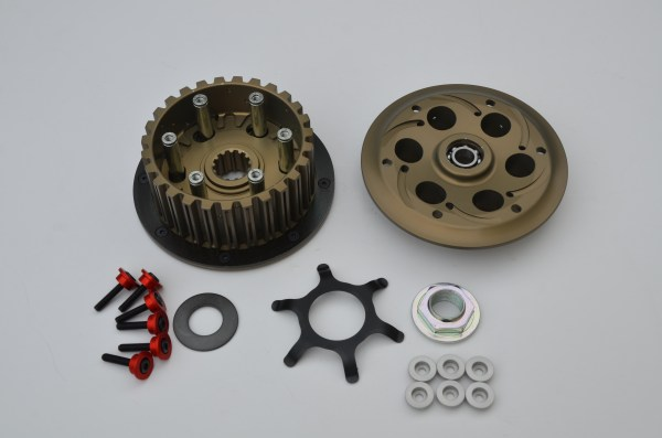Slipper clutch for motorbike YAMAHA R6 2006-2016 Racing