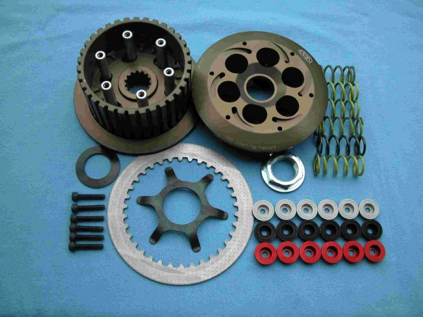 Slipper clutch for motorbike DUCATI Panigale 1299