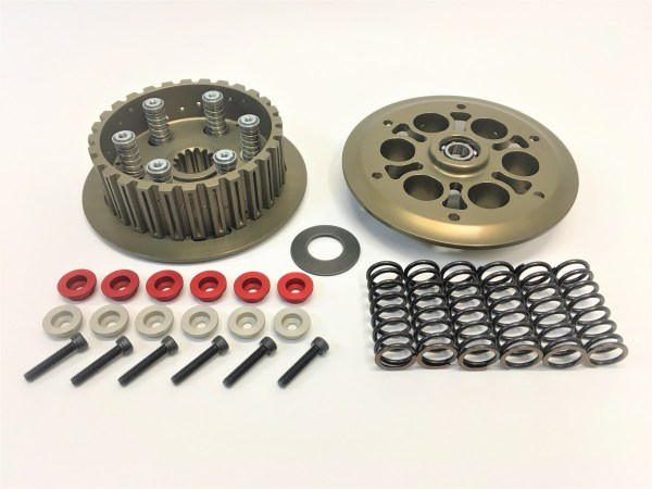 Slipper clutch KAWASAKI NINJA 650 + spring set 2017-2020