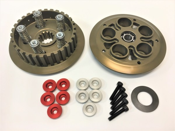 Slipper clutch for motorbike KAWASAKI NINJA 400 RS