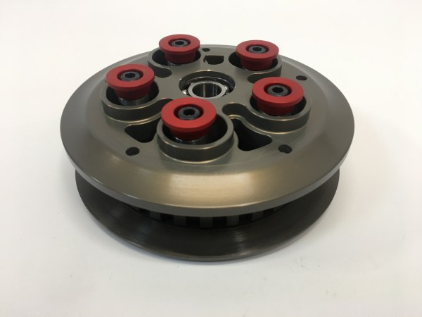 "Slipper clutch for motorbike KAWASAKI NINJA 400 ""S"""