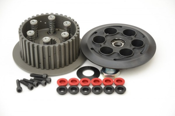 Slipper clutch for motorbike APRILIA RSV4