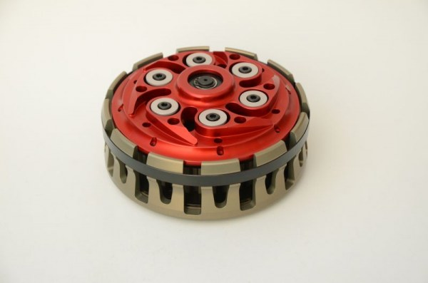 Slipper clutch for motorbike DUCATI 12T