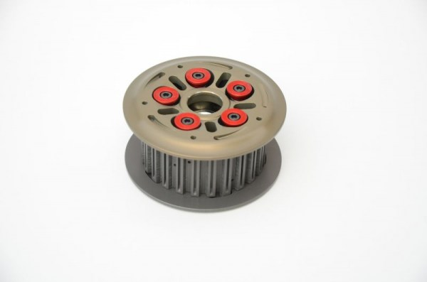 Slipper clutch for motorbike DUCATI Panigale 899 45°