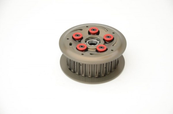 Slipper clutch for motorbike HONDA CBR954RR