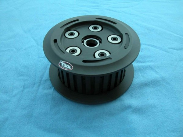 Slipper clutch for motorbike HONDA VTR 1000F