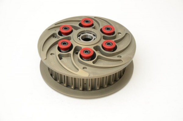 Slipper clutch for motorbike HONDA VTR SP