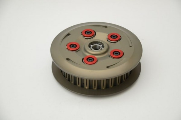 Slipper clutch for motorbike HONDA XR650R