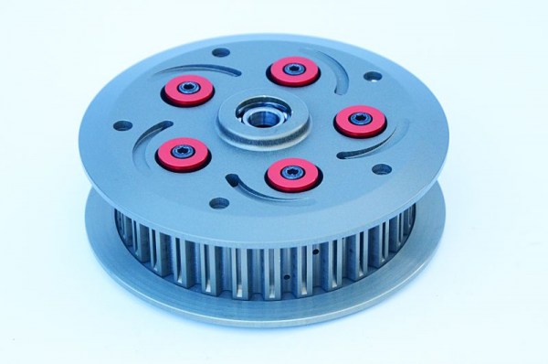 Slipper clutch for motorbike KAWASAKI GPZ900R