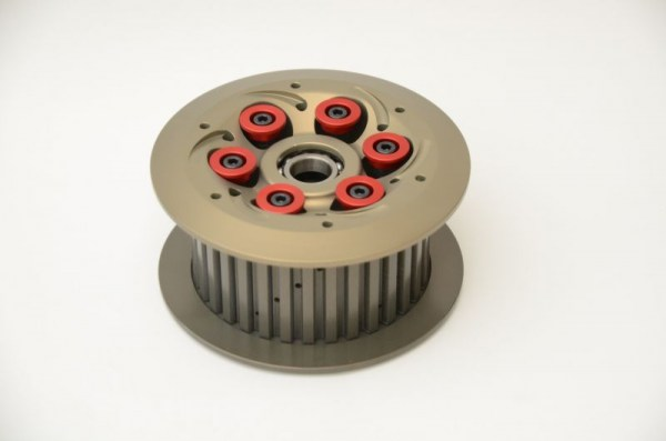 Slipper clutch for motorbike KAWASAKI ZX10