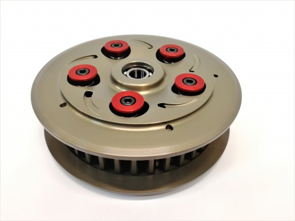 Slipper clutch for motorbike KTM 690 Racing