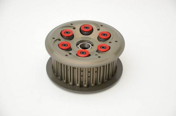Slipper clutch for motorbike KTM 990