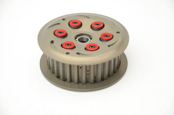 Slipper clutch for motorbike KTM RC8, DUKE 1290, ADVENTURE 1190, 1290