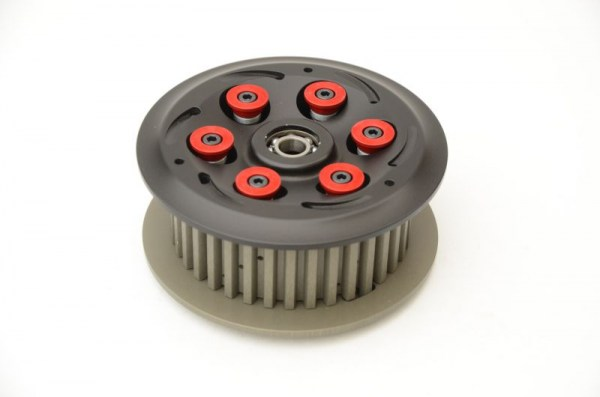 Slipper clutch for motorbike MV AGUSTA F4 312