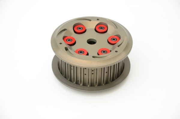 Slipper clutch for motorbike SUZUKI GSXR1000 K5
