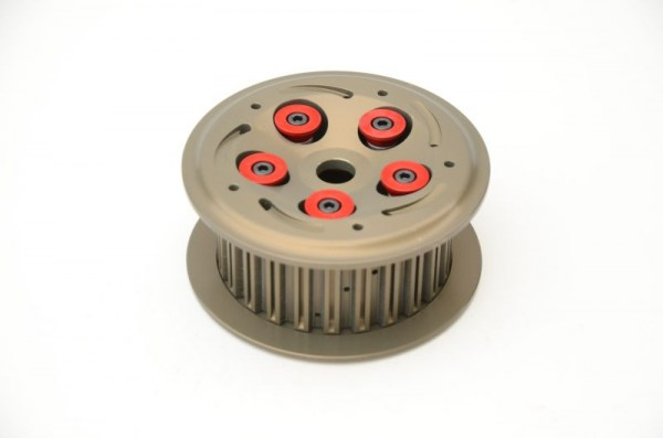 Slipper clutch for motorbike SUZUKI GSXR600 K5