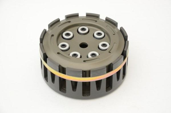 Slipper clutch for motorbike SUZUKI HAYABUSA TURBO
