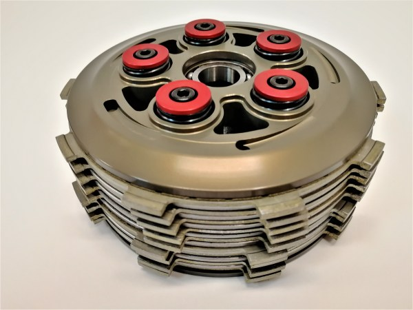 Slipper clutch for motorbike TRIUMPH 675 2013+