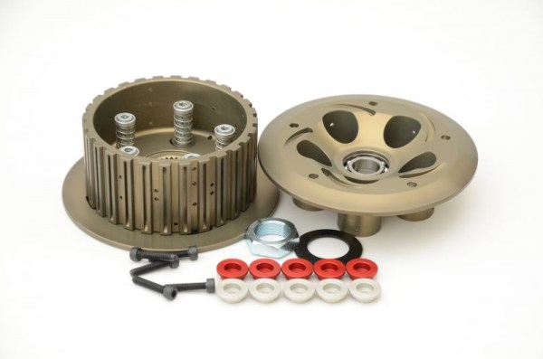 Slipper clutch for motorbike TRIUMPH 955i
