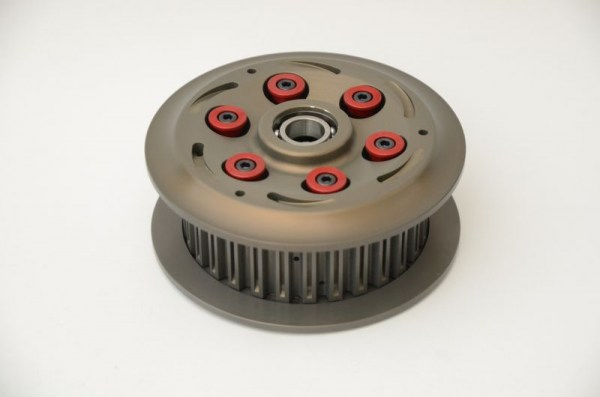 Slipper clutch for motorbike YAMAHA R1 - 2006