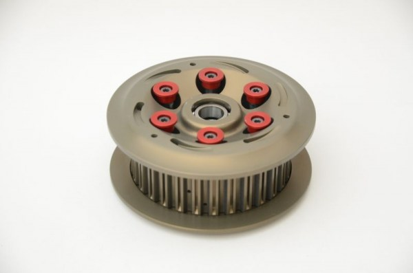 Slipper clutch for motorbike YAMAHA R1 - 2009