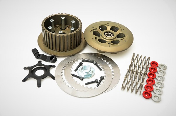 Slipper clutch for motorbike YAMAHA R1 2015