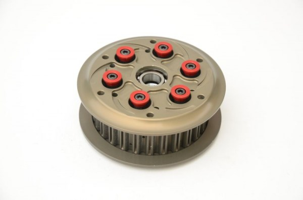 Slipper clutch for motorbike YAMAHA R6 2005