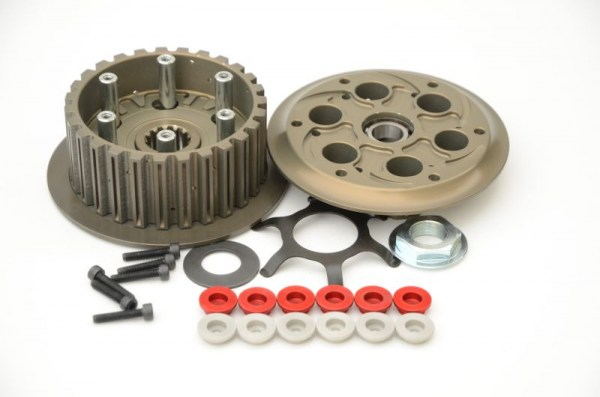 Slipper clutch for motorbike YAMAHA TDM900