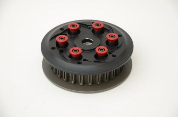 Slipper clutch for motorbike YAMAHA XTZ660 5V