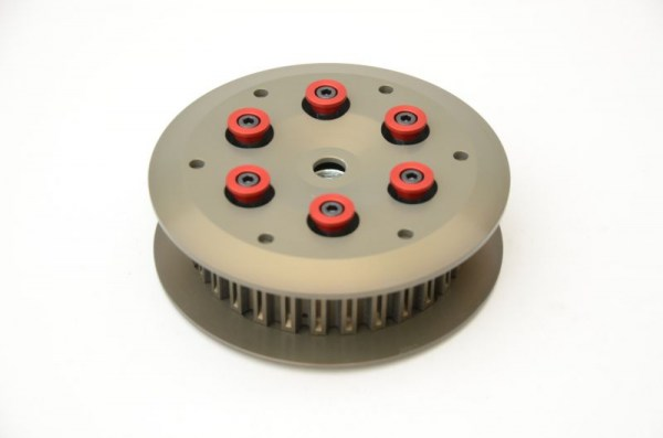 Slipper clutch for motorbike YAMAHA YZ450F 2008