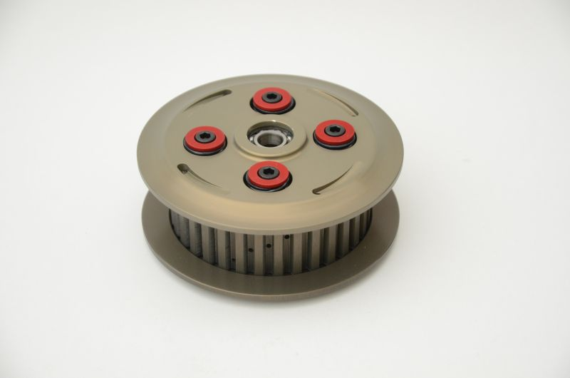Slipper clutch for motorbike KAWASAKI ZX636