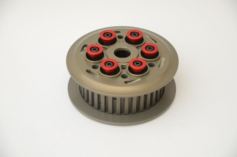 Slipper clutch for motorbike KAWASAKI ZX636 2013+