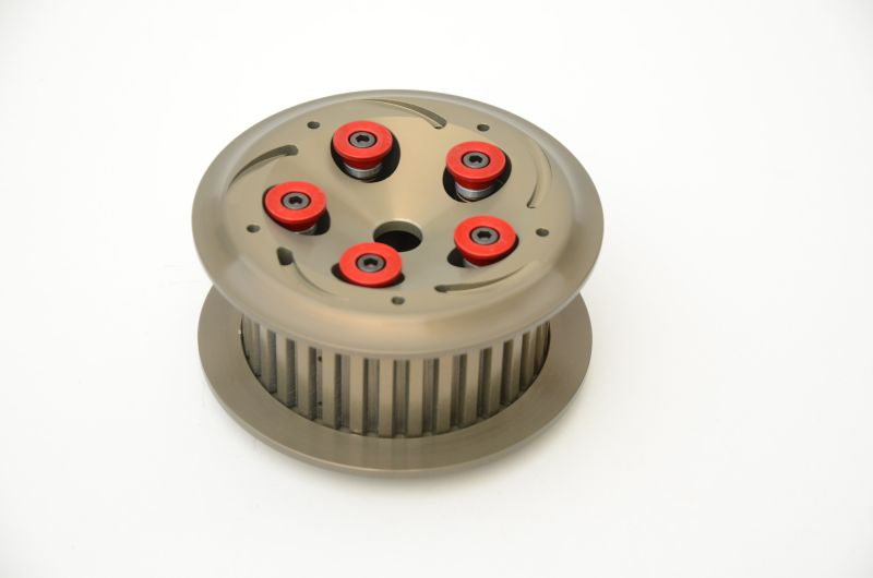 Slipper clutch for motorbike SUZUKI GSXR1000 K4