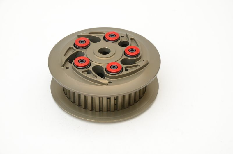 Slipper clutch for motorbike SUZUKI KATANA 1100