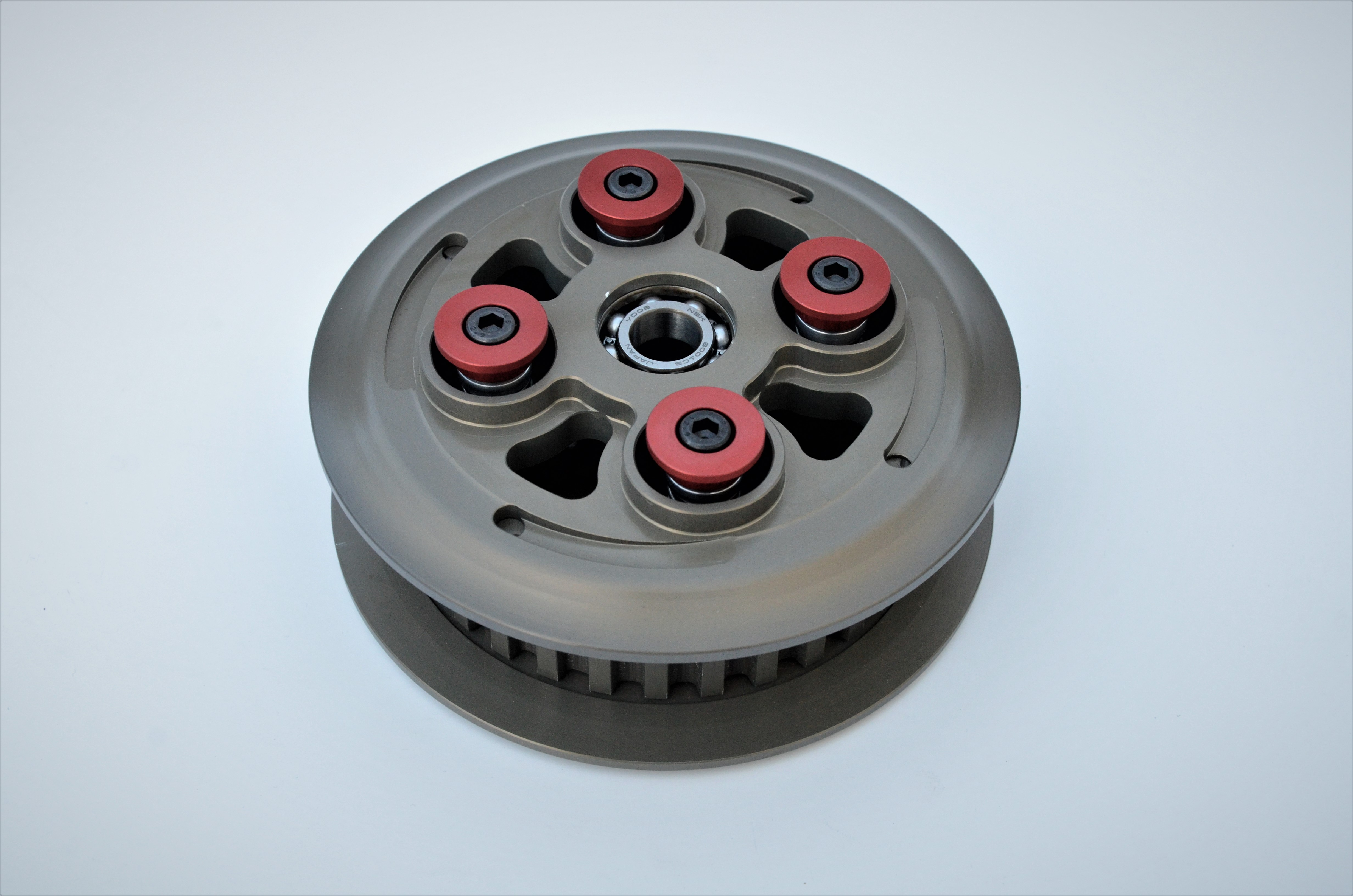 Slipper clutch for motorbike YAMAHA R3